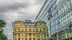 Building Reflections by occhioXocchio   | Giovanni Cappiello on 500px