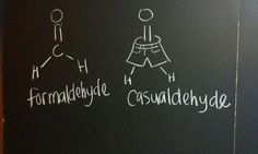 A little humor from the lab.
