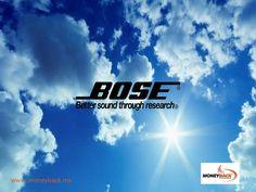 #moneyback #devolucióndeimpuestos #viajeamexico MONEYBACK. DEVOLUCIÓN DE IMPUESTOS A TURISTAS EN MÉXICO. Una profunda investigación en el campo del diseño de altavoces y la psicoacústica llevó a Bose desarrollar un enfoque sin precedentes en la reproducción de sonido, mucho más cercano al impacto emocional de la música tocada en vivo. Compra en Bose México y obtén un reembolso de impuestos.