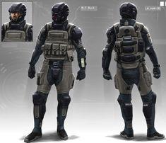 heavy armour juggernaut - Google Search