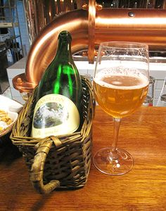 Tips for Brewing a Lambic (plus two recipes!) | E. C. Kraus Homebrewing Blog