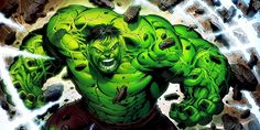 12 Things (and 3 People) Hulk Should Not Have Smashed