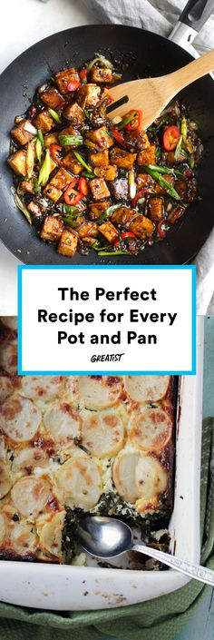 It's OK to make eggs in a saucepan, but at least know what it's really for. #greatist https://greatist.com/eat/recipes-that-use-all-of-your-pots-and-pans