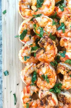 You Have Meals Poisoning More Normally Than You're Thinking That Spicy Grilled Shrimp Is The Perfect Recipe To Add A Little Kick To Your Next Bbq. With Only 3 Ingredients And Less Than 10 Minutes On The Grill, They Are Ready In A Flash Too Pork Rib Recipes, Crab Recipes, Salmon Recipes, Sauce Recipes, Spicy Grilled Shrimp, Grilled Meat, Shrimp Tacos, Best Appetizers, Appetizer Recipes