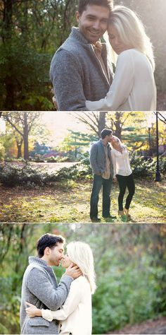 Stefanie and Jonathan's elegant fall engagement shoot in Ontario, Canada, shot by Melanie Rebane Photography. Fall Engagement Shoots, Engagement Shots, Engagement Pictures, Cute Pictures, Fall Outfits, Photo Ideas, Couple Photos, Elegant, My Style