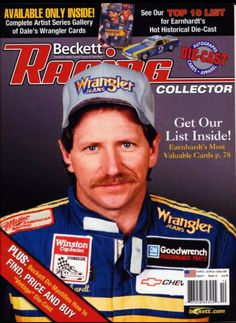 Beckett Racing Collector, Vol. 9, issue 10, Oct. 2002