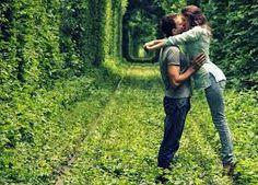Mundo Existe: El Túnel del Amor