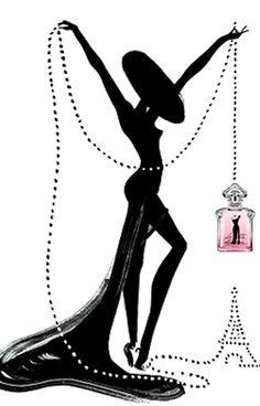 Guerlain-La Petite Robe Noire