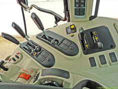 Cuadro de mandos derecho MF6613