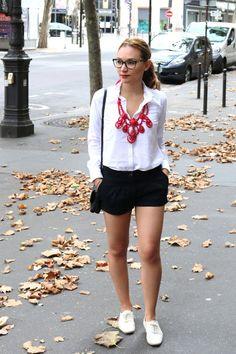 Streetstyle in Paris. #ootd #Style #Paris #mystyle #fashionblogger #whatiwear