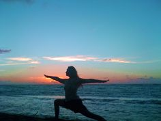 """yoga by the sea! Sunrise 6 am  Monday ~ Wednsday ~ Thursday     Sunkiss 9am  Tuesday ~ Friday   Sunset 5:30 pm  Friday  Across from """"Safeway"""" in Kapa'a  Go into """"Waipouli beach resort"""" take  first right which is """"Public Beach access""""  Park by the ocean"""
