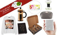 Christmas Gift Guide: For the last minute shoppers