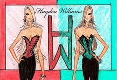 Hayden Williams Collection