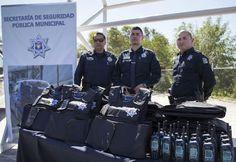 BCDigital: Policía Municipal de Tijuana busca incorporar nuev...