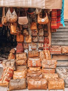 Beautiful Marrakech and the essential things you should know!