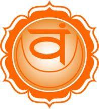 Chakra 2, Svadhisthana chakra