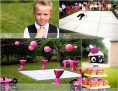 backyard wedding ideas on a budget | Backyard Wedding Reception | Truly Engaging Wedding Blog