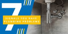 Seven Silent Signals Your Home has a Plumbing Problem - TR Miller Heating, Cooling & Plumbing