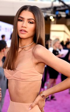 Zendaya 2016 Billboard Music Awards