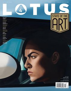 a great magazine