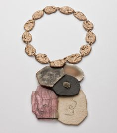 Iris Bodemer, Necklace, 2012