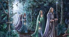 Elfos têm sido um tema popular na ficção ao longo dos séculos, desde Shakespeare até Tolkien. Mas só recentemente os elfos foram confinados a peças de teatro, livros e contos de fadas: Nos séculos passados, a crença na existência de fadas e elfos era comum entre adultos e crianças.