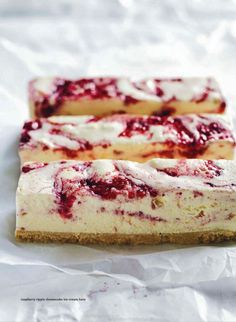 about CHEESECAKE & PIE on Pinterest | Raspberry ripple, Cheesecake ...
