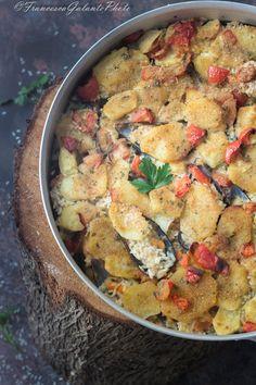 Riso patate e cozze ricetta tarantina