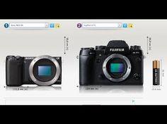 Какой беззеркальный фотоаппарат выбрать? - YouTube