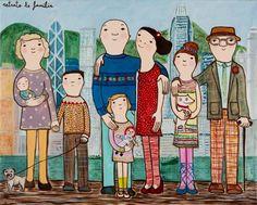 Vida‧Life‧生活 Eva Armisén個人畫展   設計•香港