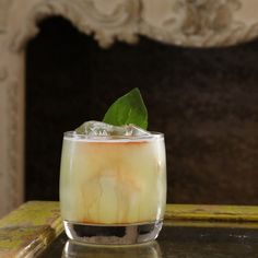 3 Cocktails to Make with Yellow Chartreuse | FWx