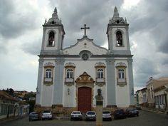 Igreja Nossa Senhora do Rosário, S. J. del Rei.