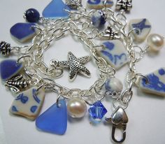 Stacy - I love this one - blue white and beachy!
