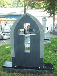 How To Make Concrete Headstones Halloween Recipes