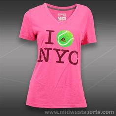 adidas ultimate v-neck top