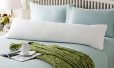Pillow is surely what we need when we think about a total comfort. Comfort with a good quality should come with what sleepers need and that is why they also appear in several design for some uses, for instance when deciding the best pillow for side sleepers.