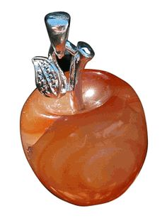 Witches Apple Pendants - pagan wiccan witchcraft magick ritual supplies