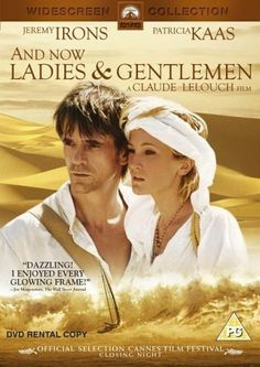 And Now... Ladies and Gentlemen... (2002) by Claude Lelouch