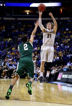 Cal Poly Mustangs vs. Wichita State Shockers - NCAA Tournament Game - Photos - March 21, 2014 - ESPN
