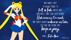 Sailor Moon quotes that will make you fall in love with it again: Best Sailor Moon quotes