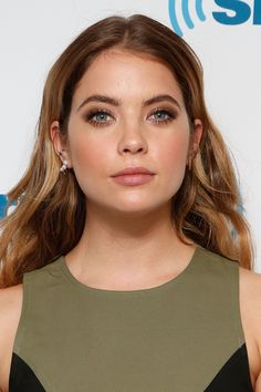 The Beauty Evolution of Ashley Benson, From Soap Star to Pretty Little Liar