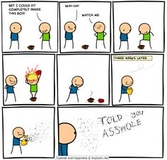 Some of the best C&H comics - Imgur