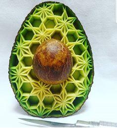 Next Level  . #avocado #avo creations #tasty #nutrition #foodporn #fuelyourpassion #food