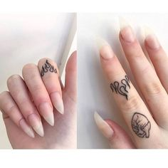 Tiny finger tattoos for girls; small tattoos for women; finger tattoos with meaning; Mini Tattoos, Hot Tattoos, Trendy Tattoos, Body Art Tattoos, Tattoos For Women, Small Hand Tattoos, Sleeve Tattoos, Cool Small Tattoos, Dream Tattoos