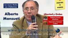Libertad y Orden Nro. 54. Liberalismo clásico: Las leyes malas y las 5 r...