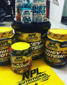 NPL  Performance Nutrition You Can Trust.  Nutritional Performance Labs is a South African brand. All their products are produced in ISO22000 and GMP certified labs. Most importantly NPL products are independently tested at random intervals, therefore ensuring their quality and commitment to their athletes is of the highest standard possible. They take care to label their products clearly to show all key ingredient dosages, including formulate performance stacks. Low Gi, Key Ingredient, Protein Shakes, Labs, Athletes, Trust, African, Nutrition, Pure Products