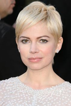 Michelle Williams - natural beauty. Skin is amazing!