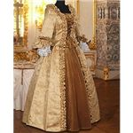 Queens Ball Gown