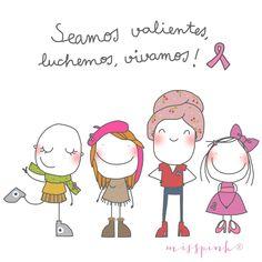 Miss Pink  #imperativo
