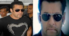 #Salman #Khan in his new #black #Aviator #Sunglasses at #BigBoss6 Promo. #BigBoss #salmankhan